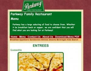menu-parkway-family-restaurant-cms